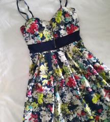 Mini ljetna haljina XS/S