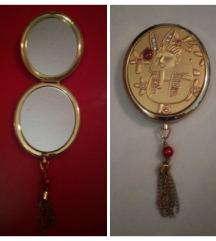 Sklopivo ogledalce/povećalo 'faraon'