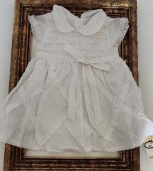 Dizajnerska ljetna haljina