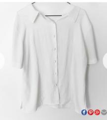 Košulja bijela L