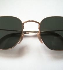 RAY-BAN Original sunčane naočale hexagonal
