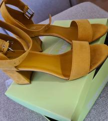 Nove i impregnirane sandale vel.40