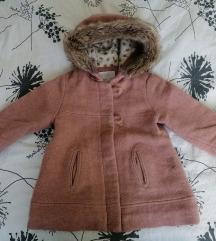 Zara dječji kaputić PT u cijeni