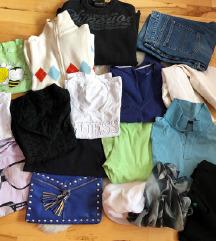 Lot odjece 16 komada