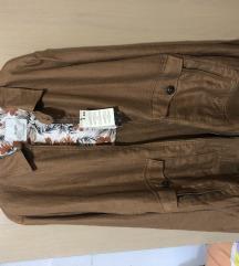 Nova Lanena Mango muska jakna XL