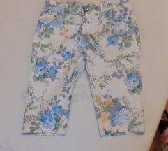 Cvjetne hlače (Pt u cijeni)