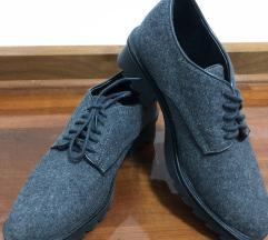 Sive cipelice