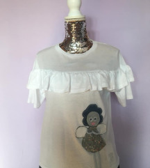 Unikatna majica-NOVA-M/L