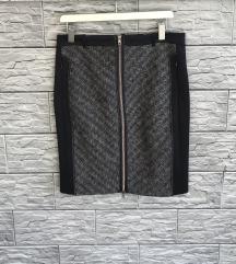 MARCCAIN suknja- L