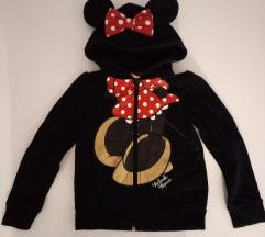 Topla Minnie jaknica H&M