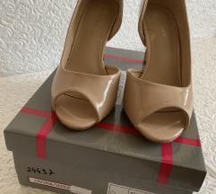 ⚫️❗Bež cipele ❗⚫️