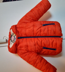Zimska jakna vel. 80