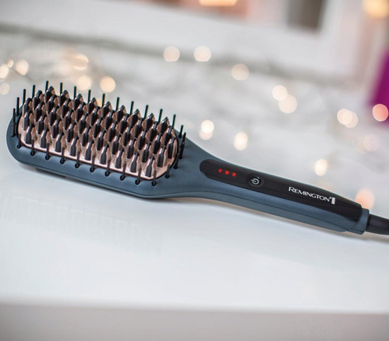 Remington cetka za ravnanje kose