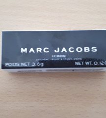 Snizeno Marc Jacobs Lip Creme