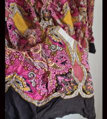 Atmosphere asimetrična suknja