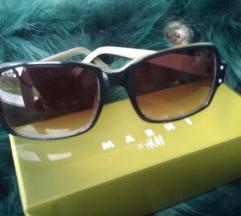 Sunčane naočale marni