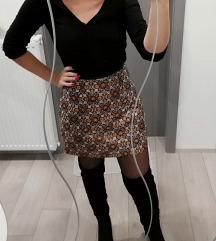 Suknja new yorker