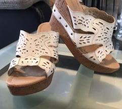 Papuče na punu petu