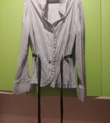 Komplet (košulja, suknja)