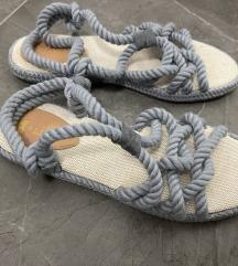 Niske cipele , veličina 38