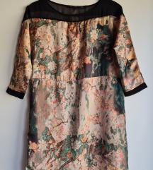 Zara šarena haljina