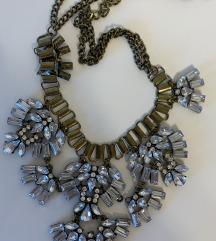 Svečana ogrlica