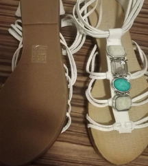 Nove josh sandale vel.41,vidi opis