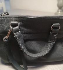 Kozna torbica Zara