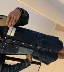 Calvin Klein haljina / jakna novo