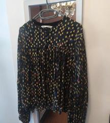Dvije Zara bluze za 60kn