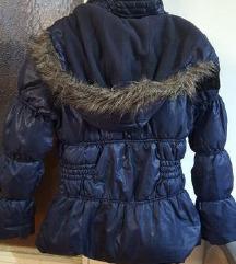 Zara jakna vel.140(9-10)