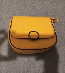 Terranova žuta torbica