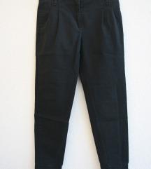 Zara basic hlače mrkva kroja