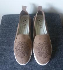 Ljetne slip on cipele (NOVO)