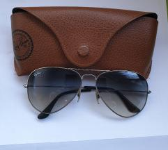Ray ban aviator,original