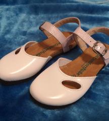 Cipele od prave kože (23 cm)