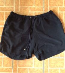 H&M plus size kratke hlače 46/48