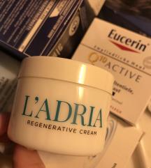 L'adria regenerativna krema za lice