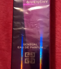 VERY IRRÉSISTIBLE GIIVANCHY 50 ml  parfem