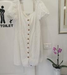Čipkana ljetna H&m haljinica
