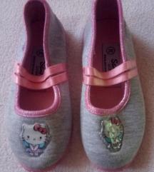Sanrio hello kitty balerinke br.26