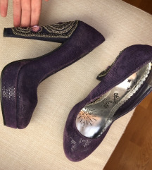 Naughty Monkey kožne salonke