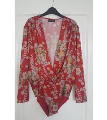 Zara cvjetni body