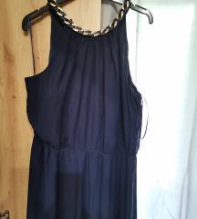 Ljetna haljina, nenošena, L