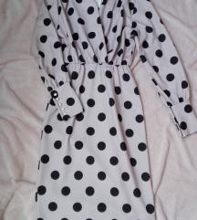 Nova midi haljina SNIŽENO 85kn