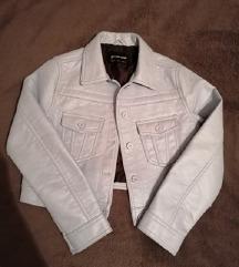 Kožna jakna M/L