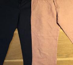 Benetton i sisley hlače