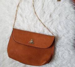 NOVO jesenska torbica