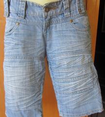 hlače kratke