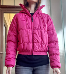 Sportska roza jakna